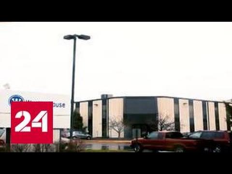 Toshiba банкротит Westinghouse Electric