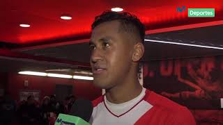 Renato Tapia: el análisis del triunfo Perú 1-0 Paraguay | Selección Peruana