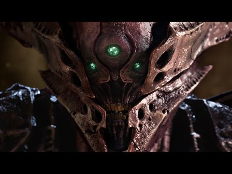 Official Destiny: The Taken King Prologue Cinematic