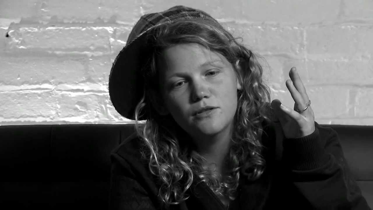 Poet Kate Tempest | On Gil Scott-Heron
