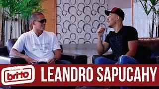 Baixar Leandro Sapucahy | Entrevista