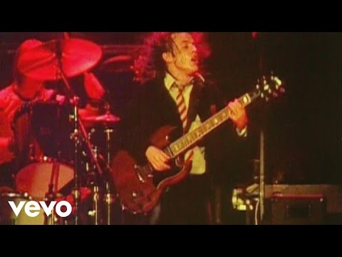 AC/DC - Back In Black (from Plug Me In)