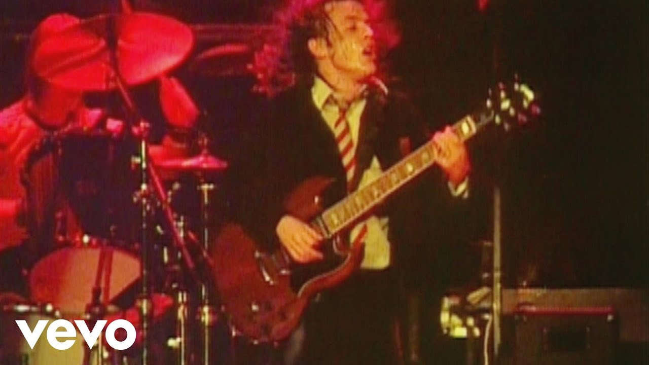 Acdc back in black pmv - 5 5