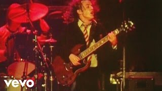 AC/DC - Back In Black (Capital Center, Landover MD, December 1981)