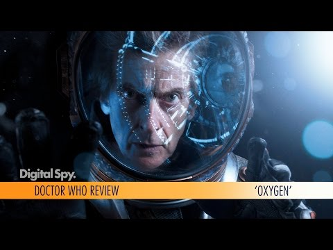 Doctor Who Episode 5 'Oxygen' Review: Zombies in space!