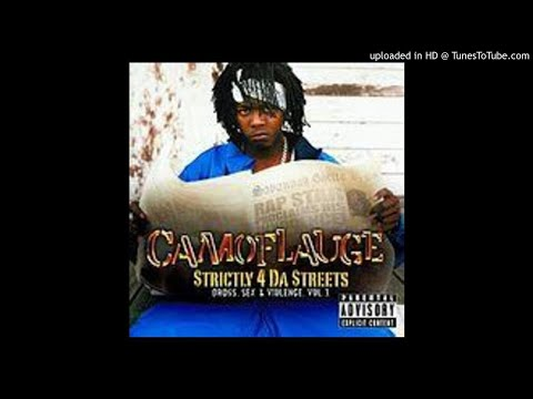 Camoflauge- Fuck Friends (Strictly 4 da Streets) R.I.P