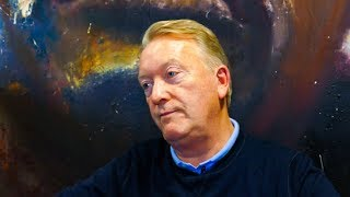 Frank Warren REVEALS: My biggest DISAPPOINTMENT & OVERACHIEVER