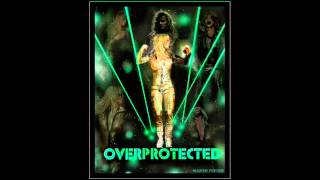 Britney Spears - Overprotected (Dream Within A Dream Real Studio Version)