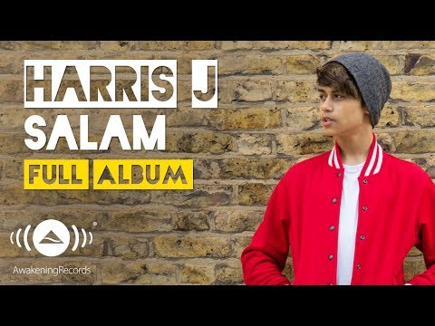 Harris J  Salam  Full Album
