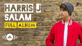Video Harris J - Salam | Full Album download MP3, 3GP, MP4, WEBM, AVI, FLV Desember 2017