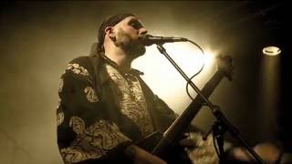Necros Christos - Baptized by the Black Urine of the Deceased - Official Live video