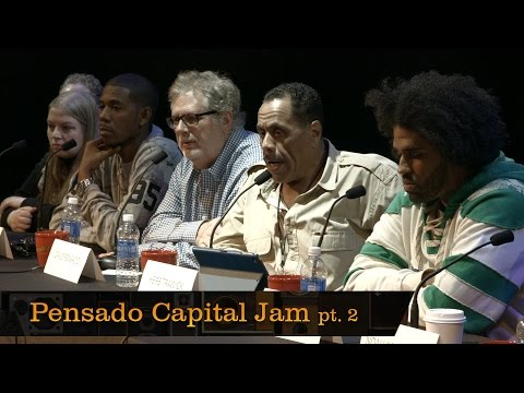 The Pensado Capital Jam - Part 2