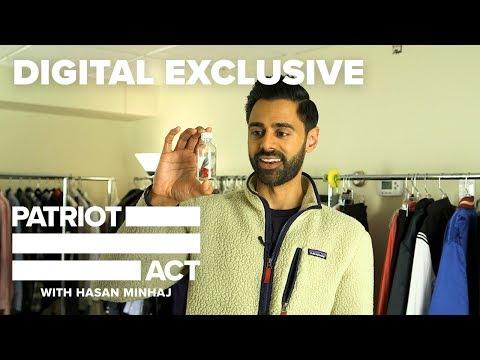 Hasan Shares His Pre-Show Routine | Patriot Act with Hasan Minhaj | Netflix