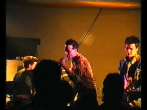 GENETIC ALTERATION - Live - Eifelsampler Release Konzert 1990