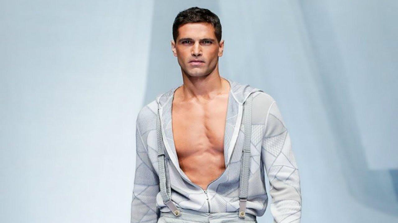 Giorgio Armani   Spring/Summer 2019   Menswear   Milan Fashion Week
