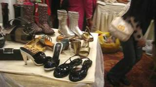 Products 8th Women Lifestyle Exhibition 24-25 Feb 2009 at Pearl Continental Hotel Lahore Pakistan