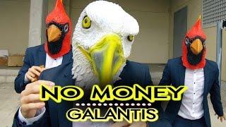Baixar Galantis - No Money | #NotThisTime