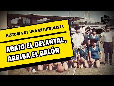 Historia de una de las primeras futbolistas mexicanas I Especial I Los Pleyers