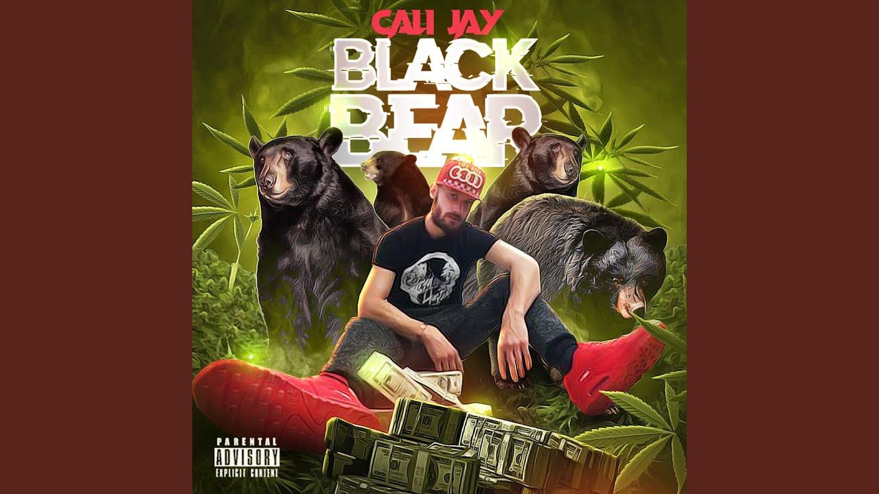 "Cali Jay ""Black Bear"" new music 2020"