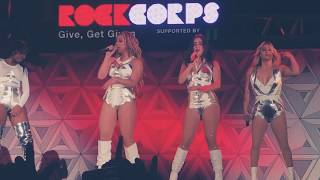He Like That - Fifth Harmony RockCorps2017