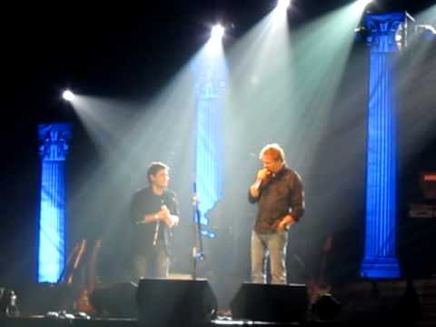Kenny Loggins with Martin Nievera Forever