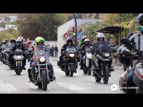 VÍDEO: Si te gustan las motos te interesará este reportaje sobre la Rider Andalucía 2019