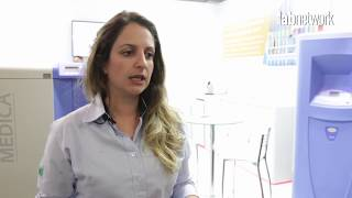 As novidades da Veolia no Congresso Brasileiro de Patologia Clínica 2017