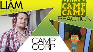 Camp Camp 3x12: Camp Corp Reaction
