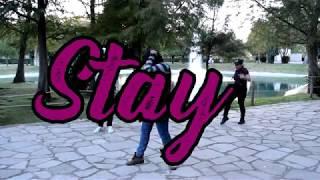 [Zedd] Stay - Coreography by Junho Lee of Soul Dance