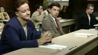 Mr Bean In Hospital (English Comedy) 001.mp4