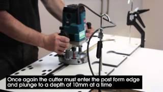 Unika Multi-surface Jig
