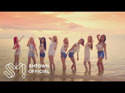 Thumbnail: Girls' Generation 소녀시대_PARTY_Music Video