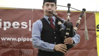 Download Aaron Stone: medley -Pipe Idol 2011 MP3 song and Music Video