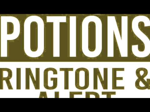 Nicki Minaj - Pills n Potions Ringtone and Alert.