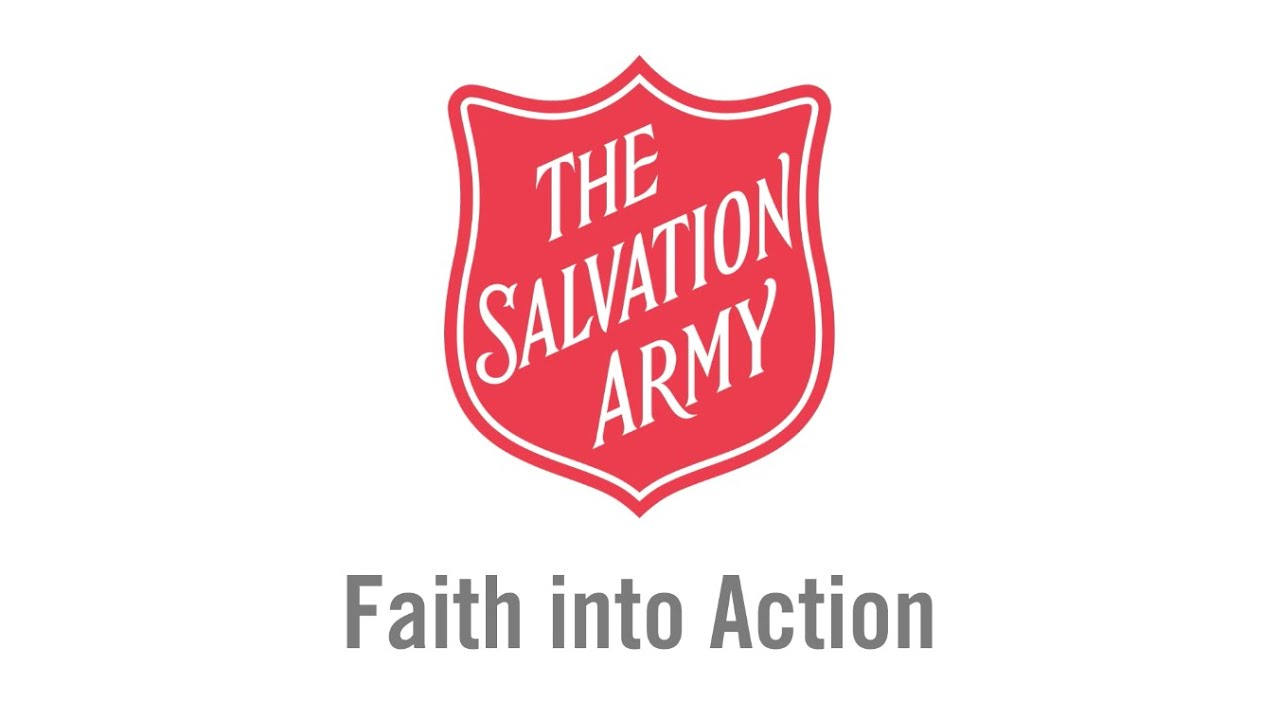 Work for The Salvation Army | The Salvation Army