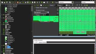 Урок по GameMaker Studio - часть 1