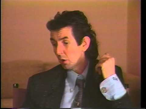 RONNIE LANE Interview by Kent Benjamin March 3, 1989