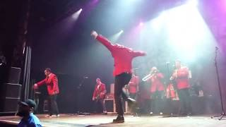 The Mighty Mighty Bosstones - Hell of a Hat (Houston 07.06.18) HD
