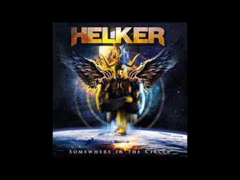 Helker - Somewhere In The Circle {Full Album}