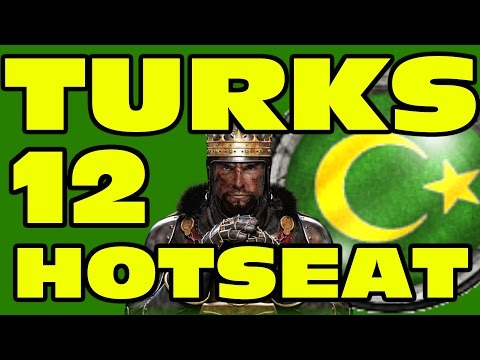 South Europe Hotseat Turks #12