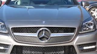 2013 Mercedes-Benz SLK-Class 2dr Roadster SLK250 Convertible - Charlotte, NC