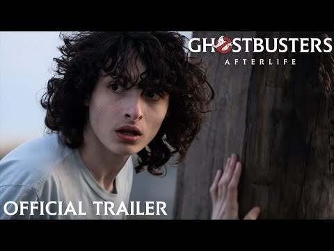 GHOSTBUSTERS: AFTERLIFE — Official Trailer 2 (HD)