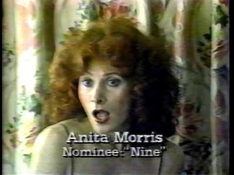 """""""Backstage With Tony"""" - 1982 Tony Awards Special"""