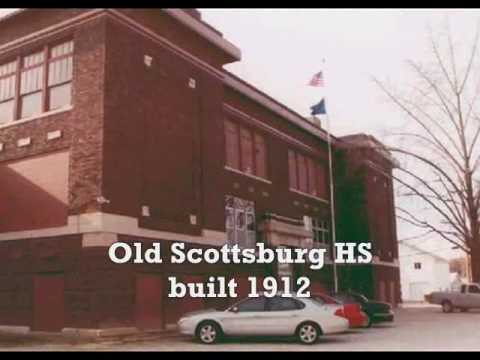 Old High Schools and Gyms of Indiana