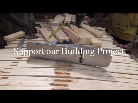 We need your support to build a school, in Mpika, Zambia.