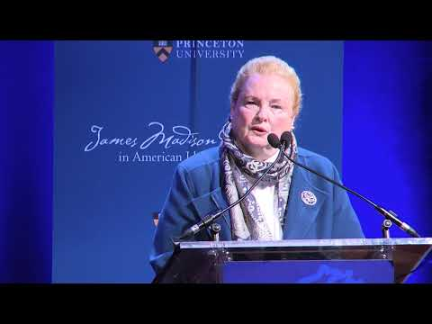 Religious Freedom and Anti-Semitism in Contemporary Europe: Professor Mary Anne Glendon (Pt. 2 of 5)