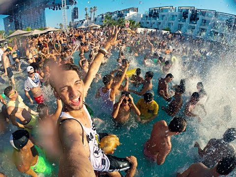 IBIZA 2015 - Official Aftermovie - GoPro