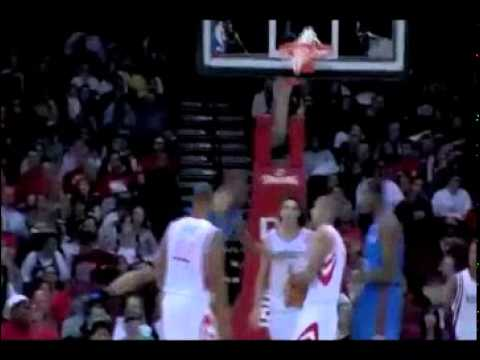 NBA: Season 2010/11 Mix