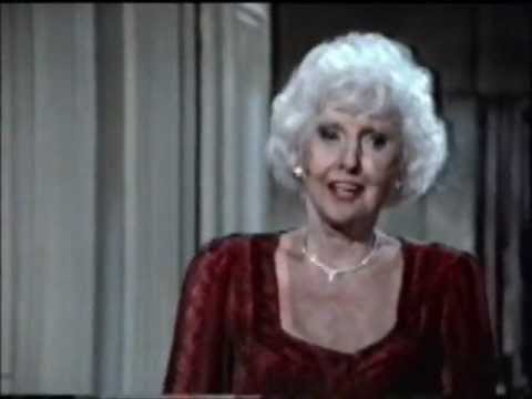 The Colbys Episode 15 Constance and Sable