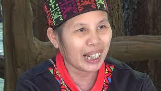 Хайнань. Ли, Мяо, нарктик бинлан и долголетие. Жизнь в шалашах среди пальм дольше 100 лет